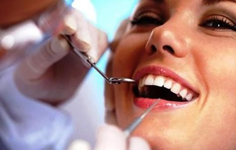 Teeth Cleaning Richmond Hill
